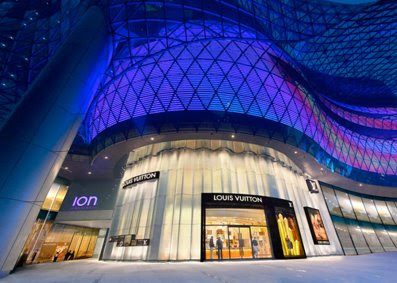 c9c98fe8f0 Bagaholicboy Muses #98 – Louis Vuitton ION Orchard Singapore ...