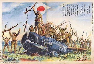 China Military Report