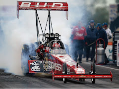 029 Cool Wallpaper Budweiser Top Fuel Dragster