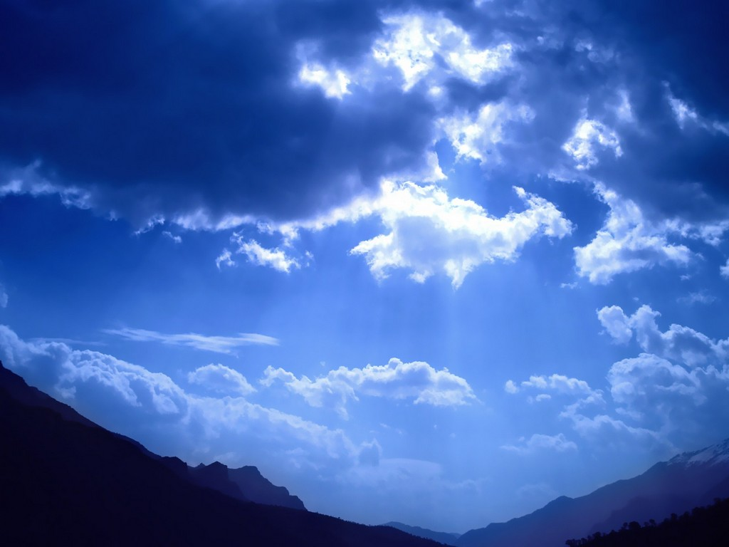 Preguntame de todo por qu el cielo es azul for La camera del cielo