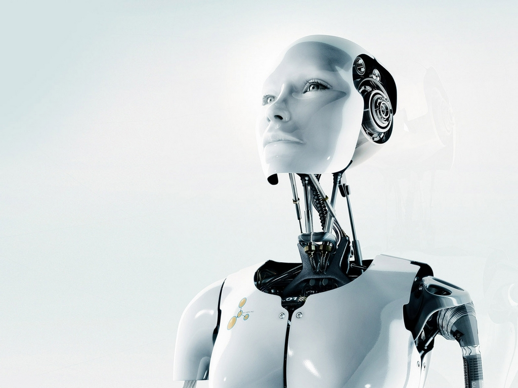 roboter androiden cyborgs philosophie