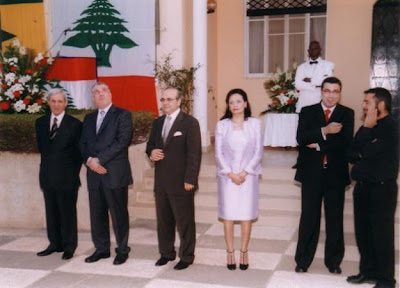 Rencontre libanaise a dakar