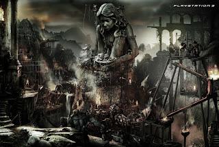 Publicidade PS3