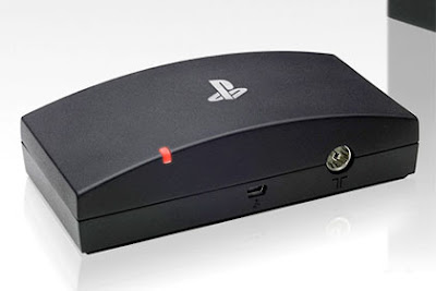 TV EN PS3 Playtv