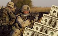 Récord de gasto militar en América del Sur