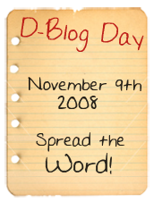 diabetes blog day
