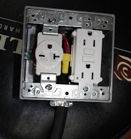 110v Rv Plug Wiring Diagram Wiring The Sawstop And Router Wing Half Inch Shy