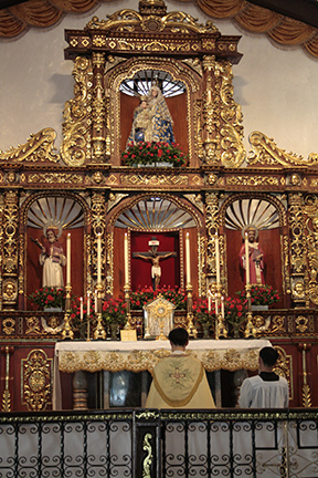 p r o d e o e t p a t r i a: Prayer Crusade led by the SSPX