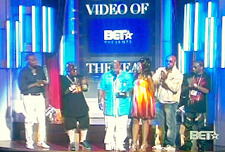 Isiah Factor | The Insite » WAY TO GO UGK AT THE BET AWARDS!
