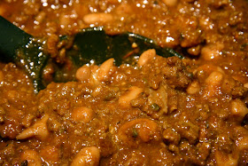 The Dogs Eat The Crumbs My Very Own Red Chili Throwdown Bobby Flay Vs America S Test Kitchen