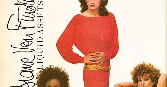 Liquid assets 1982 with sharon kane and samantha fox 9