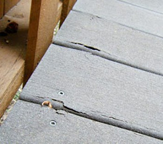 The Business Of Building Decks And Fences Lp Building