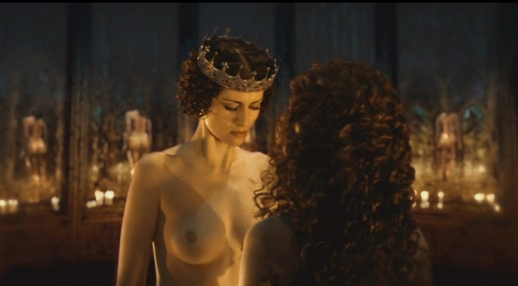 Анальная ебля порно момент из фильма мастер и маргарита показывает