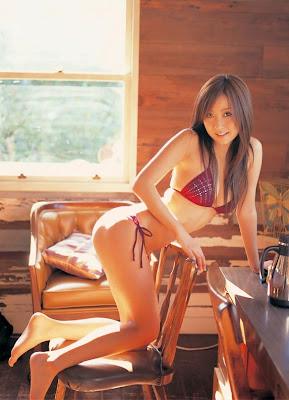 Kiguchi Aya Sexy Japanese Girls Pictures