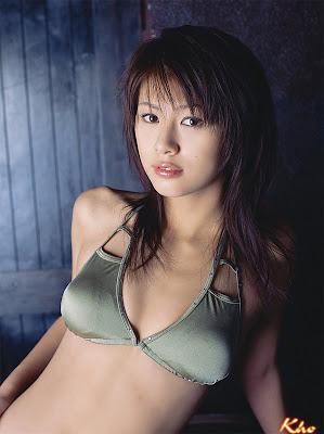 Yuka Kosaka Sexy Japanese Girls Pictures and Clips