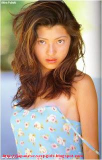 Akira Fubuki (風吹あきら) Pictures