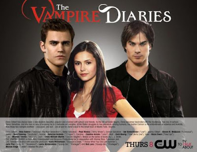 Vampire Diaries Season 1 Episode 3