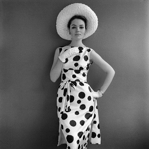 Fashion Vintage Vogue 1940s 1950s