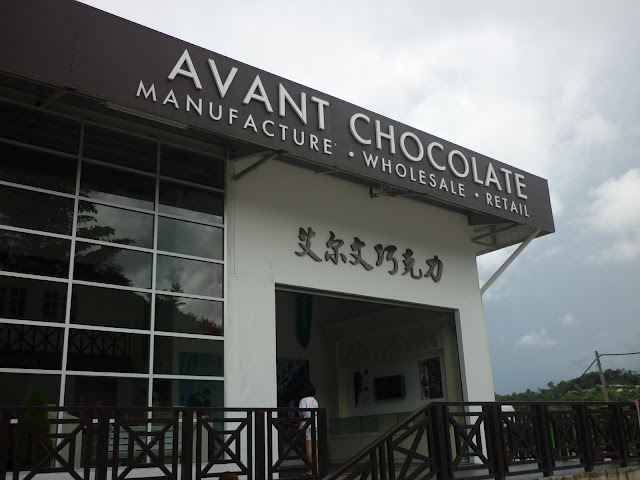 Image result for Avant Chocolate Cameron Highlands
