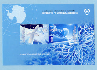AAT: Preserve the Polar Regions and Glaciers