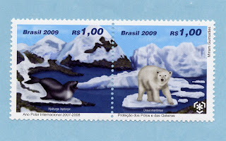 Cover from Brazil