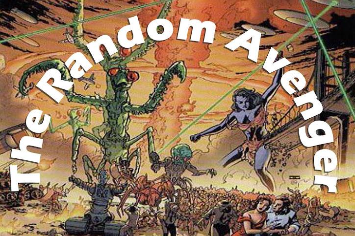 The Random Avenger