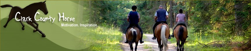 Clark County Horse