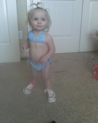 I love my bikini