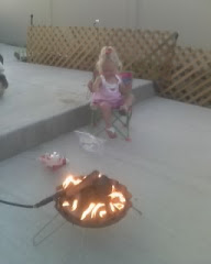 Roasting Mallows