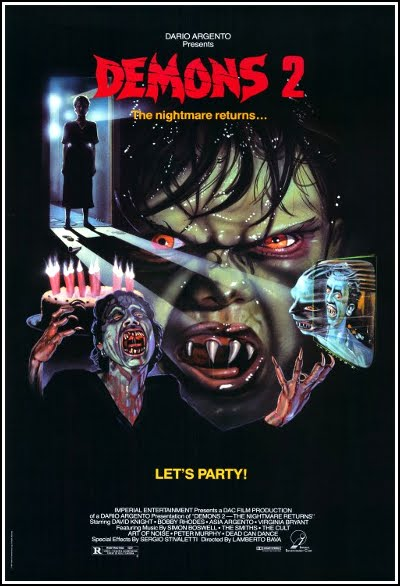 70/80's VHS horror covers, sadly forgotten - The ...