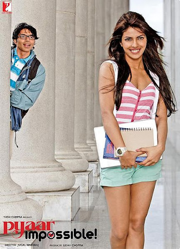 Pyaar Impossible (2010) Movie Poster