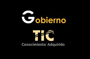 Gobierno de las TIC - Conocimiento Adquirido