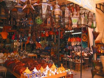 magasin-villes-est-souks-marrakech-