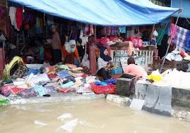 bahana banjir...