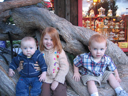 Evan, and his cousins