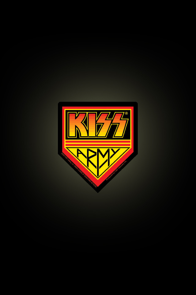 Images Of Kiss Logo Wallpaper Www Industrious Info