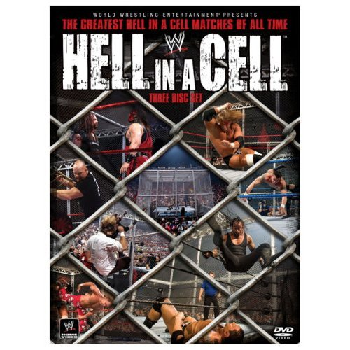 Download: DVD WWE Hell In A Cell