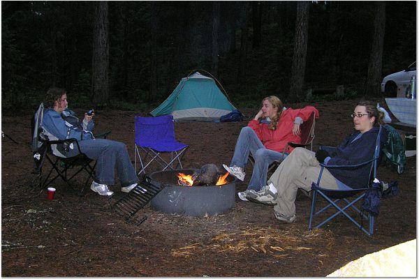 [campfire]