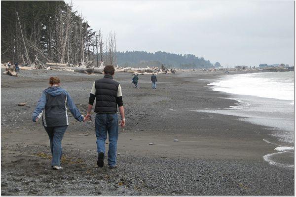 [beach+walk]