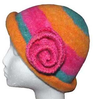 derya baykal, deryali gunler, deryalı günler, deryalı günler keçe şapka modeli, şapka modelleri