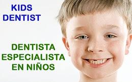 Children 180 S Dentist In Reynosa