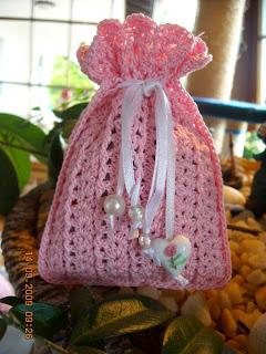 Maximas Kostbarkeiten Lavendelduftsäckchen
