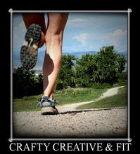 Crafty & Fit!