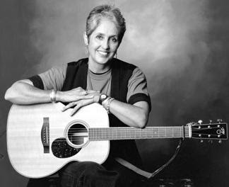 Joan Baez Bisexual 76