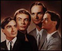 Kraftwerk 40 anos Kraftwerk1