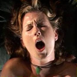 Lady Having Orgasm 63