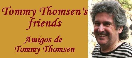 Amigos de Tommy Thomsen