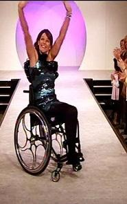 Sex Disabled Naked Girl In Wheelchair Scenes
