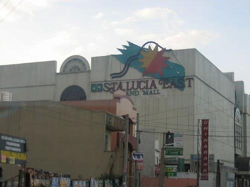 Restaurants Near Sta Lucia East Grand Mall