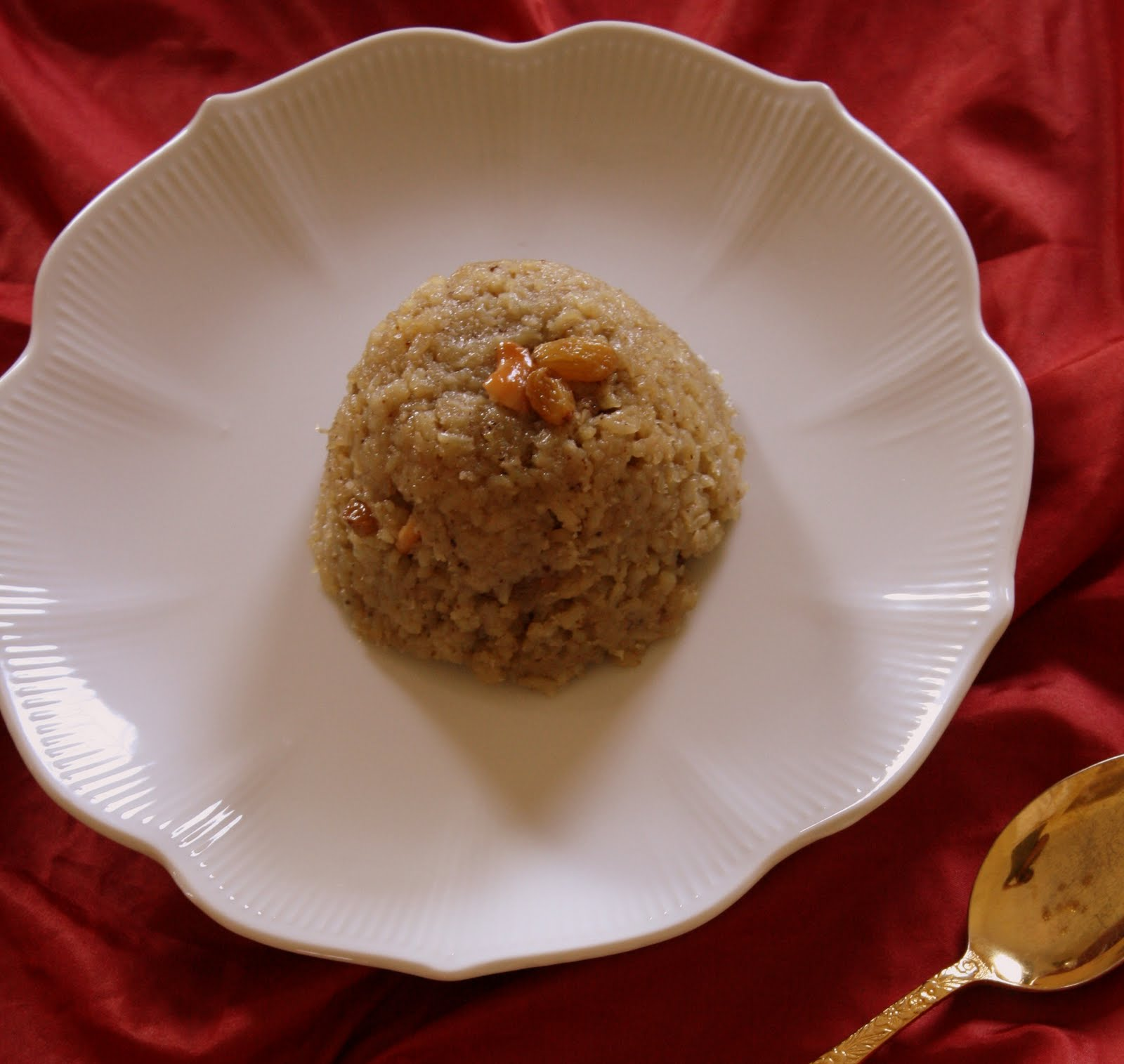 1 Cup Of Rice